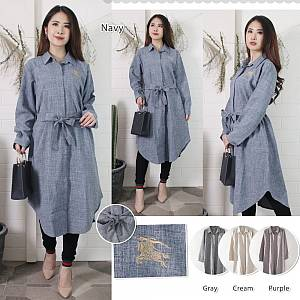 Maxi (long Tunik)